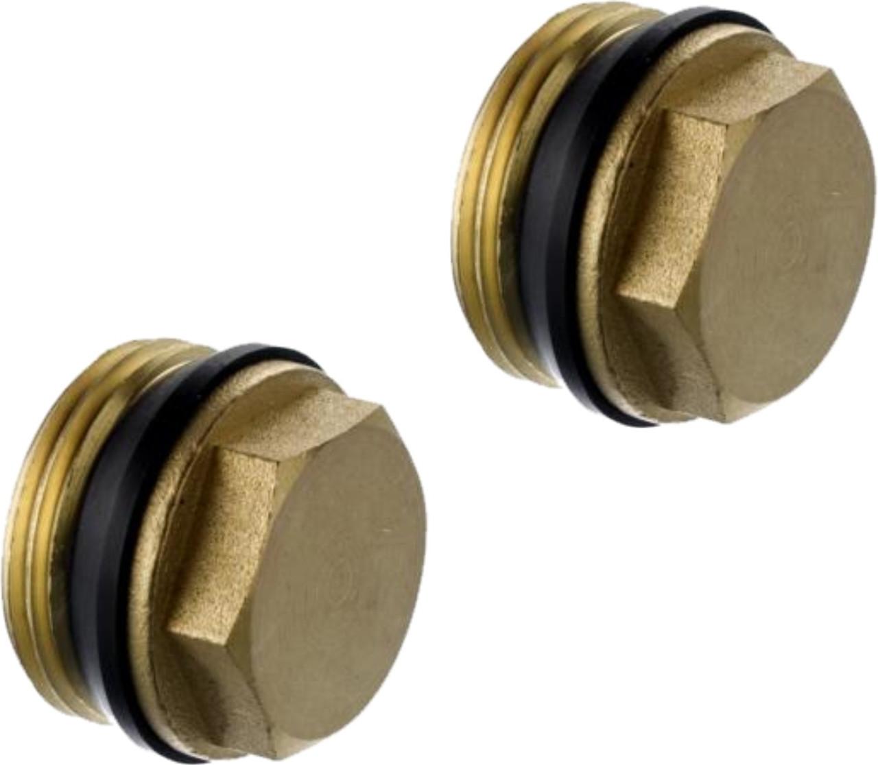 Набор концевых заглушек FHF-E, 2 шт.