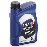 ELF  моторное масло  Evolution 900 SXR  5w30 1л.