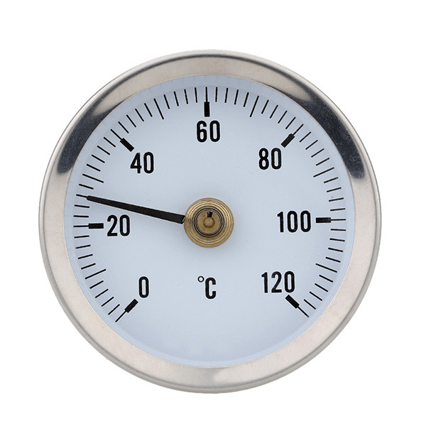 Термометр FHD-T, 0-60°C, Ø35 мм