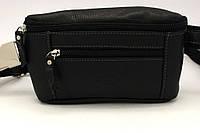 Кожаная сумка на пояс Катана 69330-01