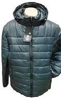 Стильная куртка мужская зима