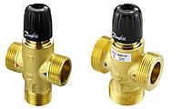 Термостатический смесительный клапан TVM-H 30-70 °С
