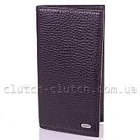 Кожаный кошелек Desisan SHI111-2FL черный