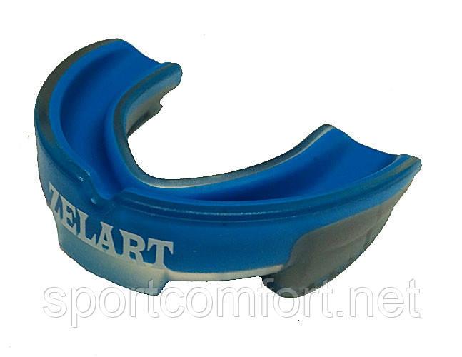 Капа челюстная Zelart 3535