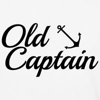 Old Captain жидкость для электронных сигарет без никотина