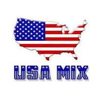 USA MIX жидкость для электронных сигарет без никотина