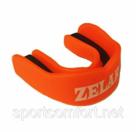 Капа челюстная Zelart 3602