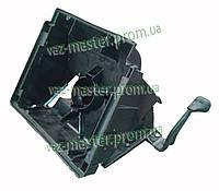 Нижняя часть печки ВАЗ 2101