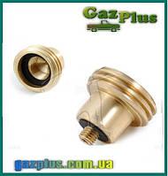 Заправочные горловины ГБО GZ-222/10