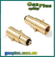 Заправочные горловины ГБО GZ-224/10