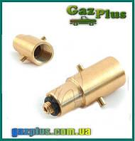 Заправочные горловины ГБО M14 Lovato GZ-224/14