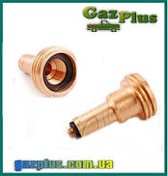 Заправочные горловины ГБО GZ-222A/10