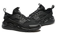 Nike Air Huarache Run Ultra Black Mamba, фото 1