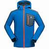 Треккинговая куртка Salomon ActiveFit blue men XL
