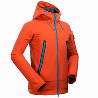Куртка Mammut SoftShell Coldproof orange M