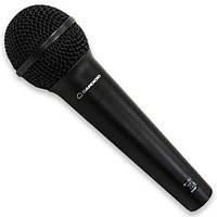Микрофон Peavey PVI 100 XLR вокальная радиосистема динамический беспроводной ручной вокальный черный