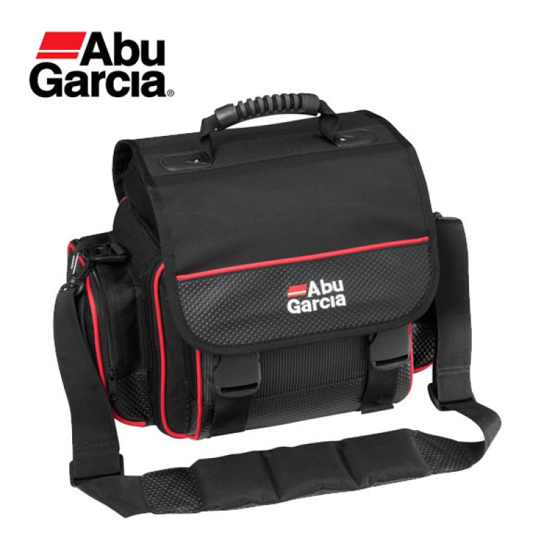 Сумка  ABU GARCIA  BOX SYSTEMS B. 42x24x30 см.