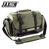 Сумка рыбацкая JAXON XTZ03 42X22X22 см