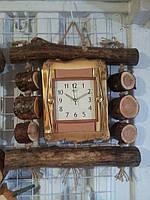 Эксклюзивные часы дерево на выбор