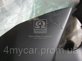 Бампер передний Mitsubishi Lancer X (производство Tempest ), код запчасти: 036 0359 900
