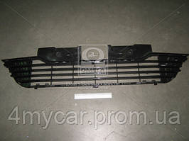 Решетка в бампер средняя Citroen C4 04-09 (производство Tempest ), код запчасти: 017 0124 912