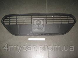 Решетка в бампер передний средняя Ford Focus 08- (производство Tempest ), код запчасти: 023 0182 914
