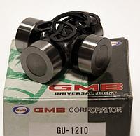 Крестовина кардана переднего (производство GMB ), код запчасти: GU1210