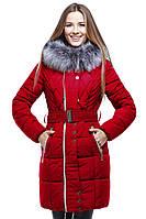 Куртка женская зимняя Peyton Куртки женские зима