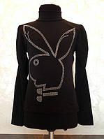 Нарядная блуза для девочек Зайка