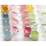 Картина по номерам 'Большой букет в стеклянной вазе-2', 40х50см (КНО1050), фото 8