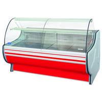Морозильная витрина GOLD-M Росс. Холодильное оборудование для магазинов