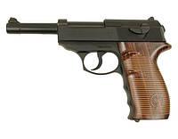 Пневматический пистолет Crosman C-41