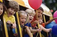 Школьный автобус на заказ