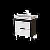 Тумба Ювента MONZA с умывальником Mn-85 (в ассортименте)