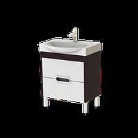 Тумба Ювента MONZA с умывальником Mn-85 (в ассортименте), фото 1