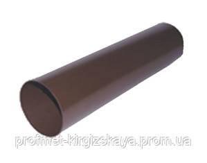 Труба водосточная Profil 90 ПВХ