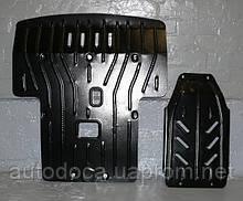 Захист картера двигуна, акпп BMW 5 (E39) 535 1996-