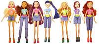 Куклы типа барби и другие