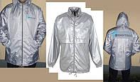 Печать на кофтах и куртках, регланах, толстовках