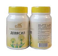 Девясил в таблетках стимулирует функцию яичников и матки