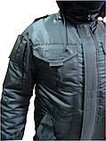 """Костюм тактический утепленный мод. """"Stratagem-М2"""": куртка и брюки, фото 2"""