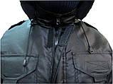"""Костюм тактический утепленный мод. """"Stratagem-М2"""": куртка и брюки, фото 4"""