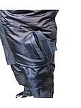 """Костюм тактический утепленный мод. """"Stratagem-М2"""": куртка и брюки, фото 5"""