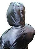 """Костюм тактический утепленный мод. """"Stratagem-М2"""": куртка и брюки, фото 6"""