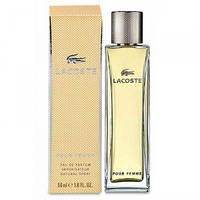 Женская парфюмированная вода Lacoste Pour Femme (купить женские духи лакост, лучшая цена) AAT