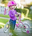 Как подобрать размер детского велосипеда?