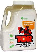 Средство для уборки льда – материал «TOR»