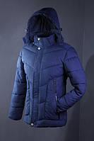 Новое поступление мужских зимних курток.