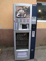 Торговый автомат Saeco Combi Snack
