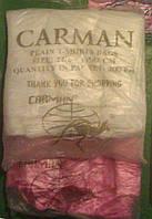 "Пакет майка 24*43 ""CARMAN"" (200шт.)"